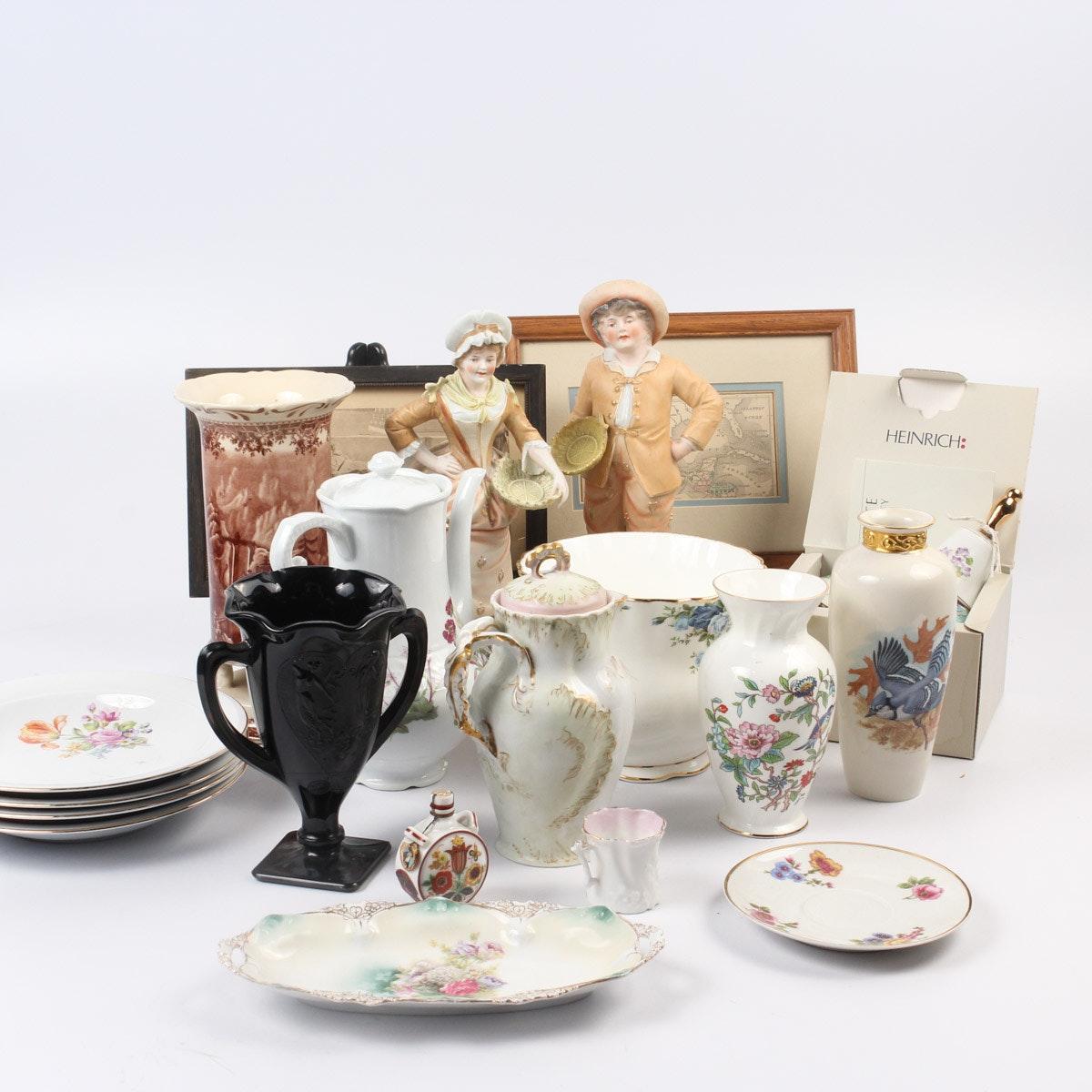Classical European Decor Collection