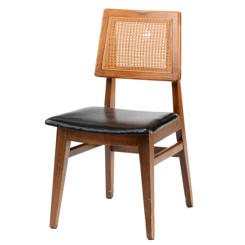 Mid-Century Side Chair by Hibriten Chair Company