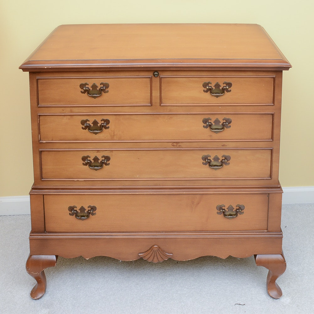 """Aroma-Tite"" Cedar Blanket Chest by Lane Furniture"