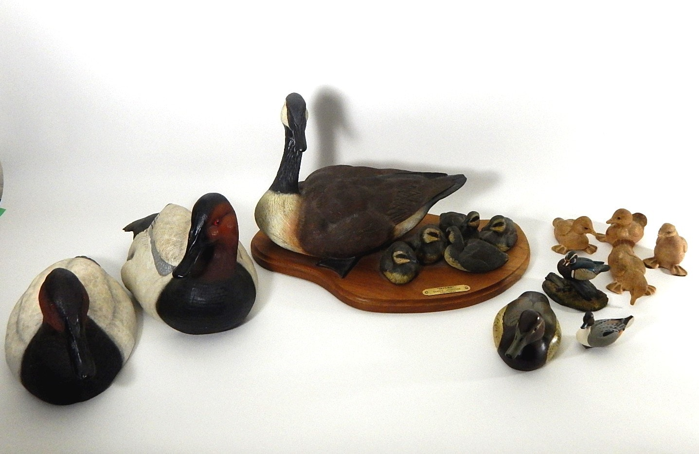 Ducks Unlimited Decoys, Duck Print, and More