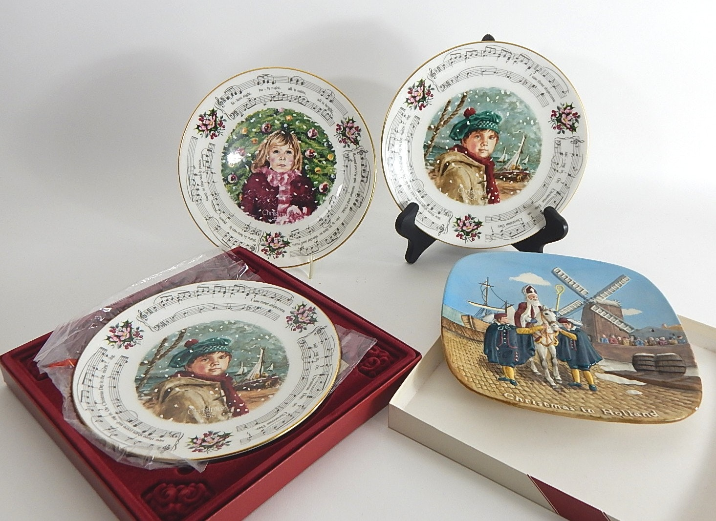 Royal Doulton Collectors Plates