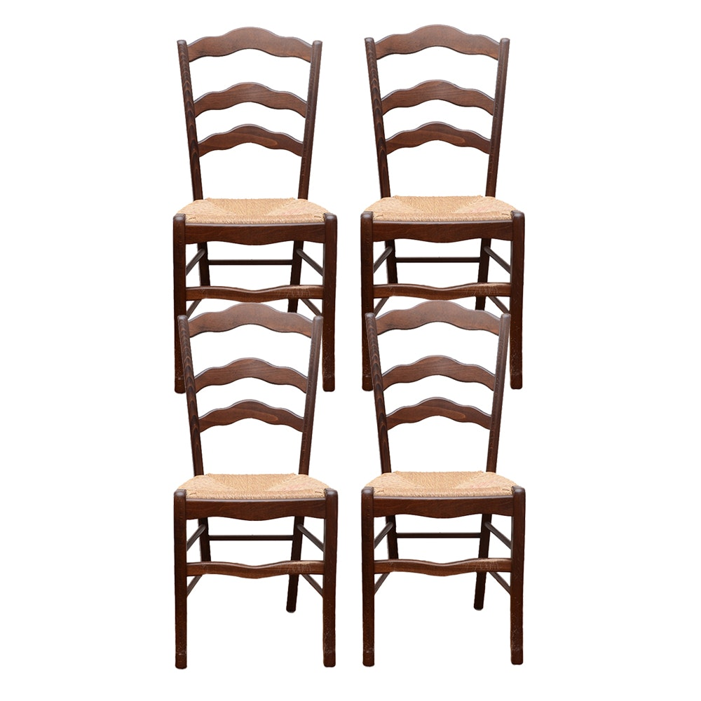 Ladderback Dining Chairs