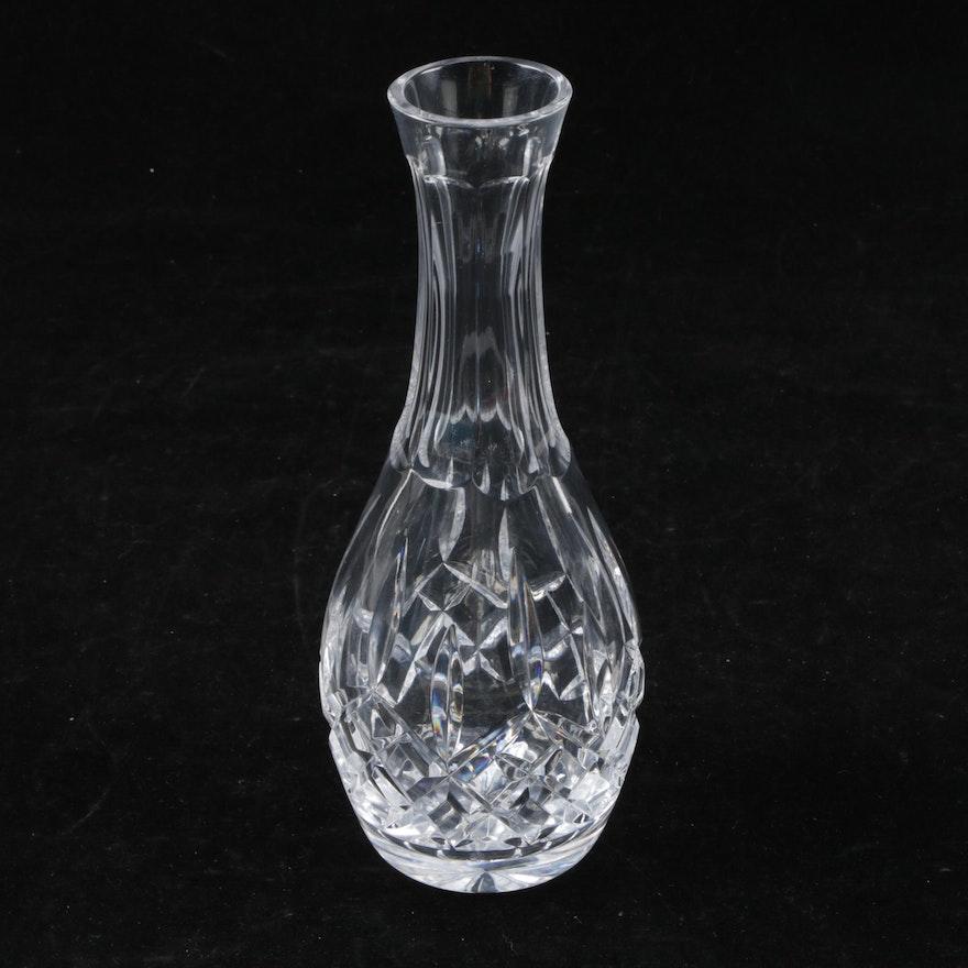 Waterford Crystal Bud Vase Ebth
