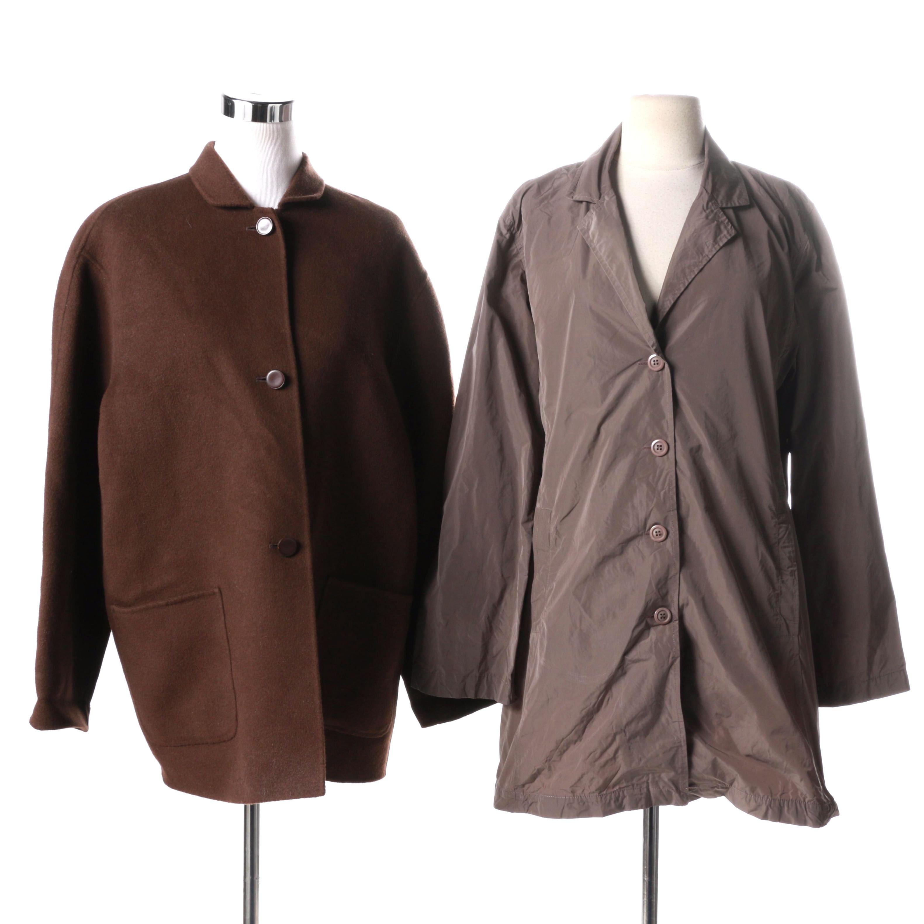 Women Casual Jackets