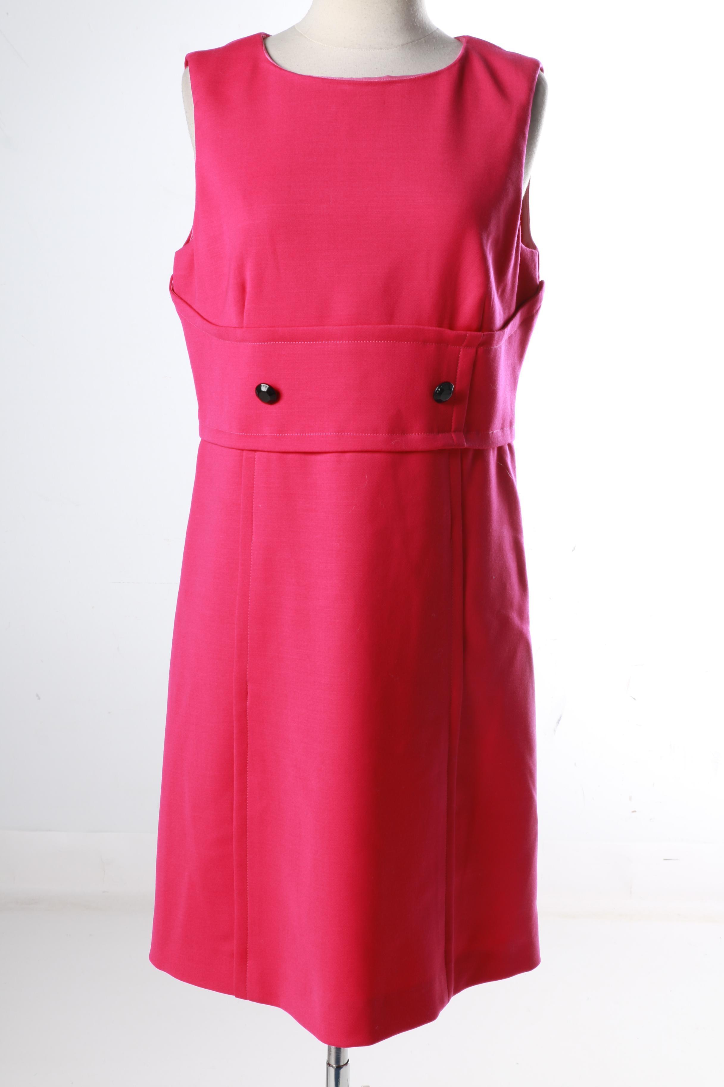R.E.D Valentino Dress