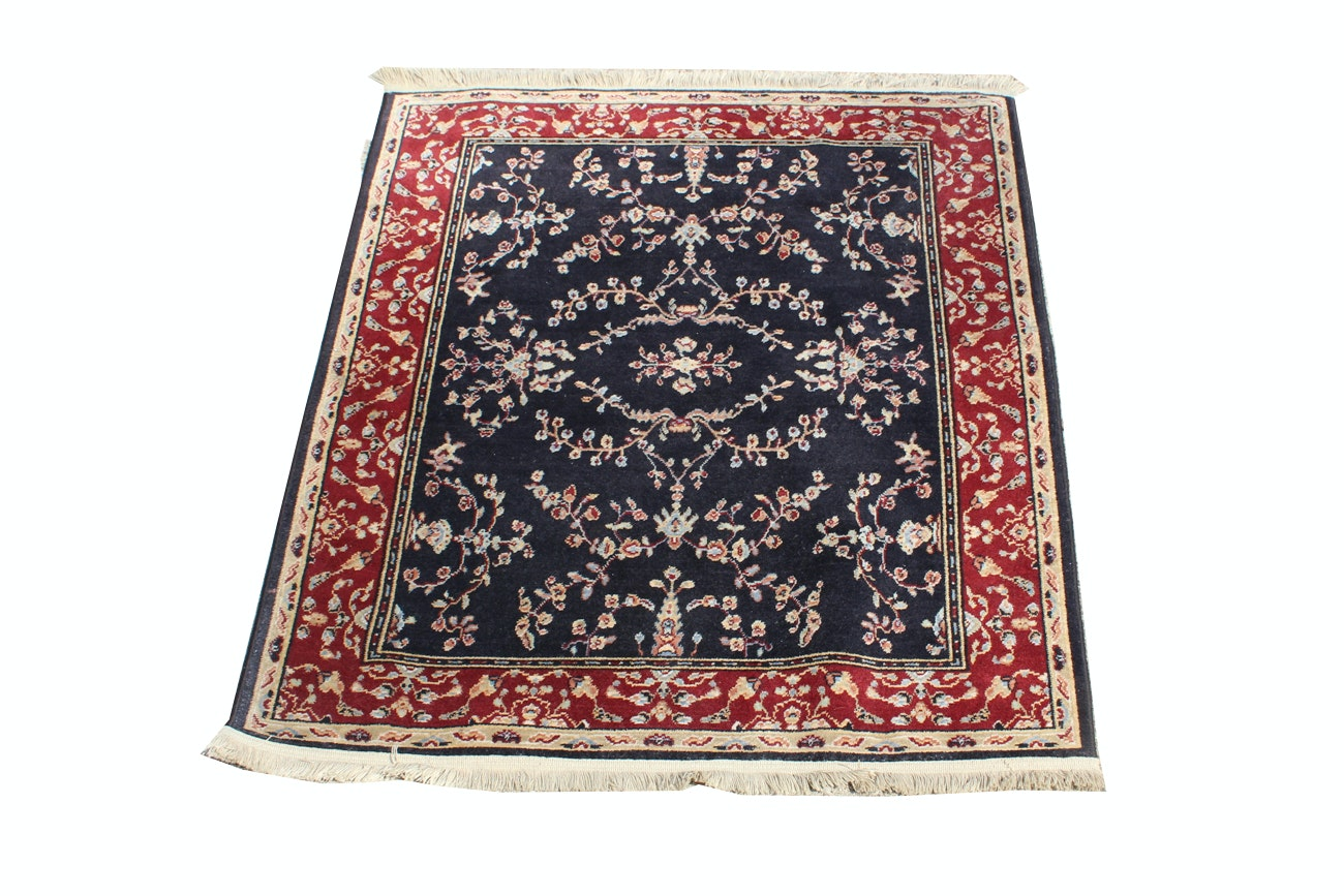 Karastan Wool Accent Rug