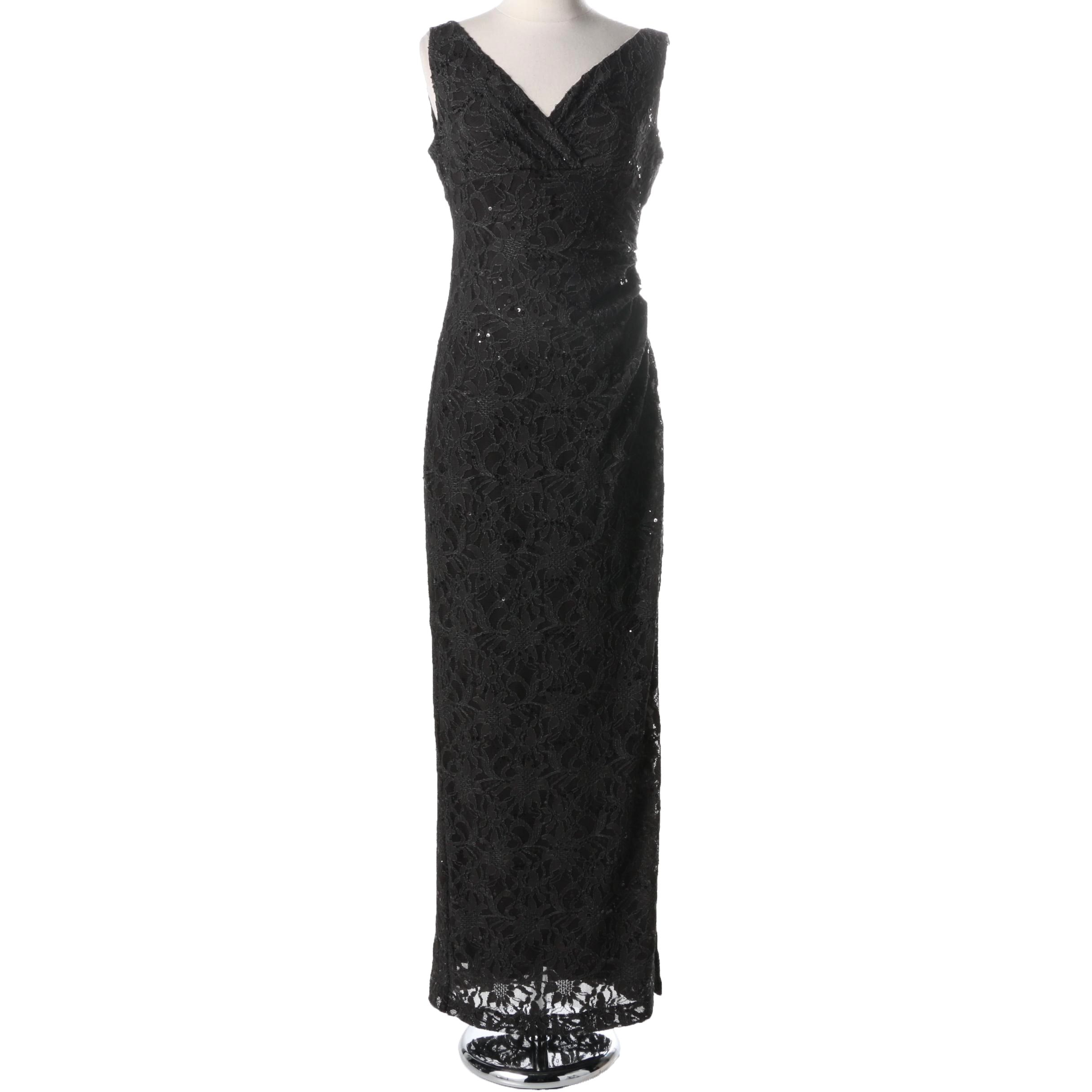 Lauren Ralph Lauren Evening Dress