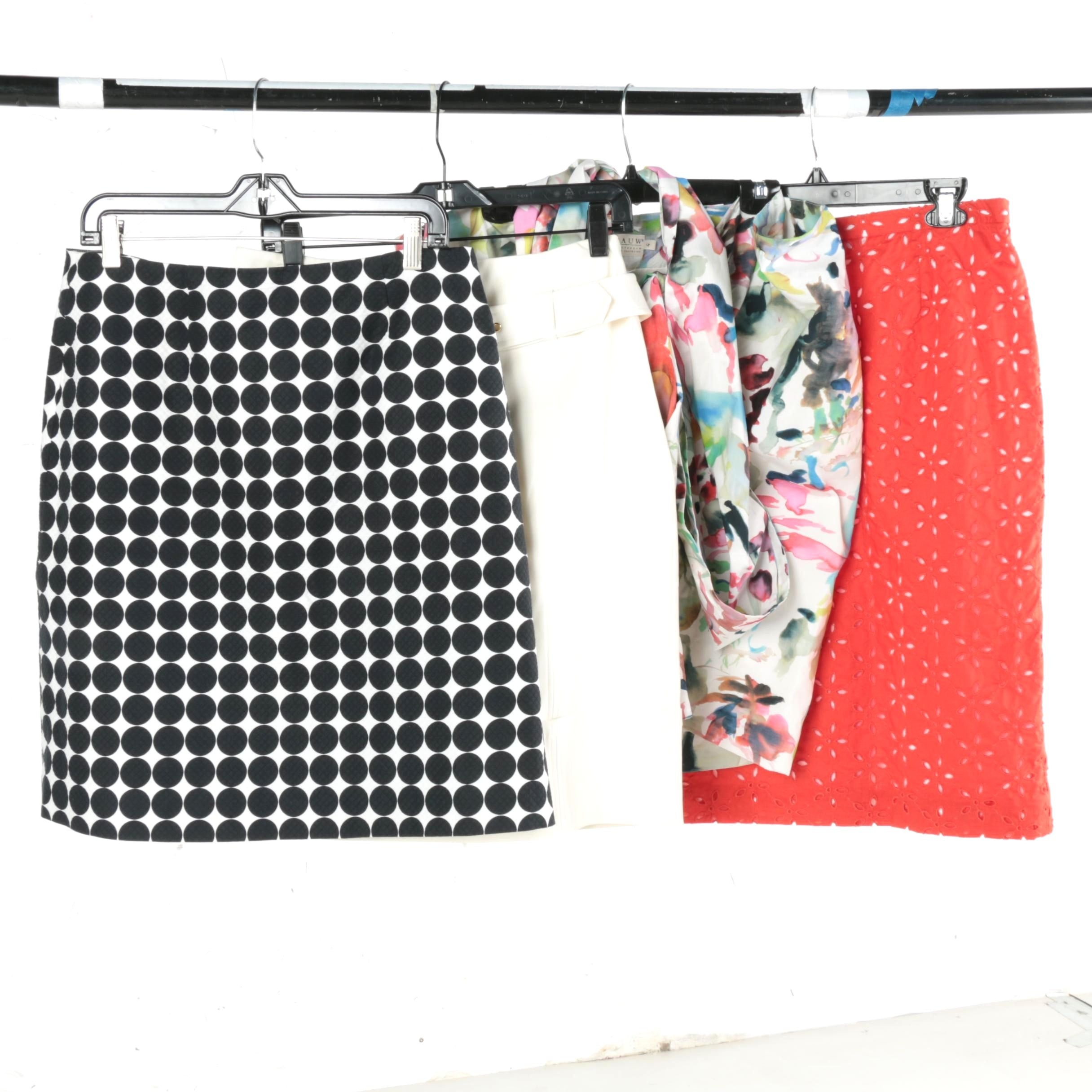 Women's Pencil Skirts Including Carlisle