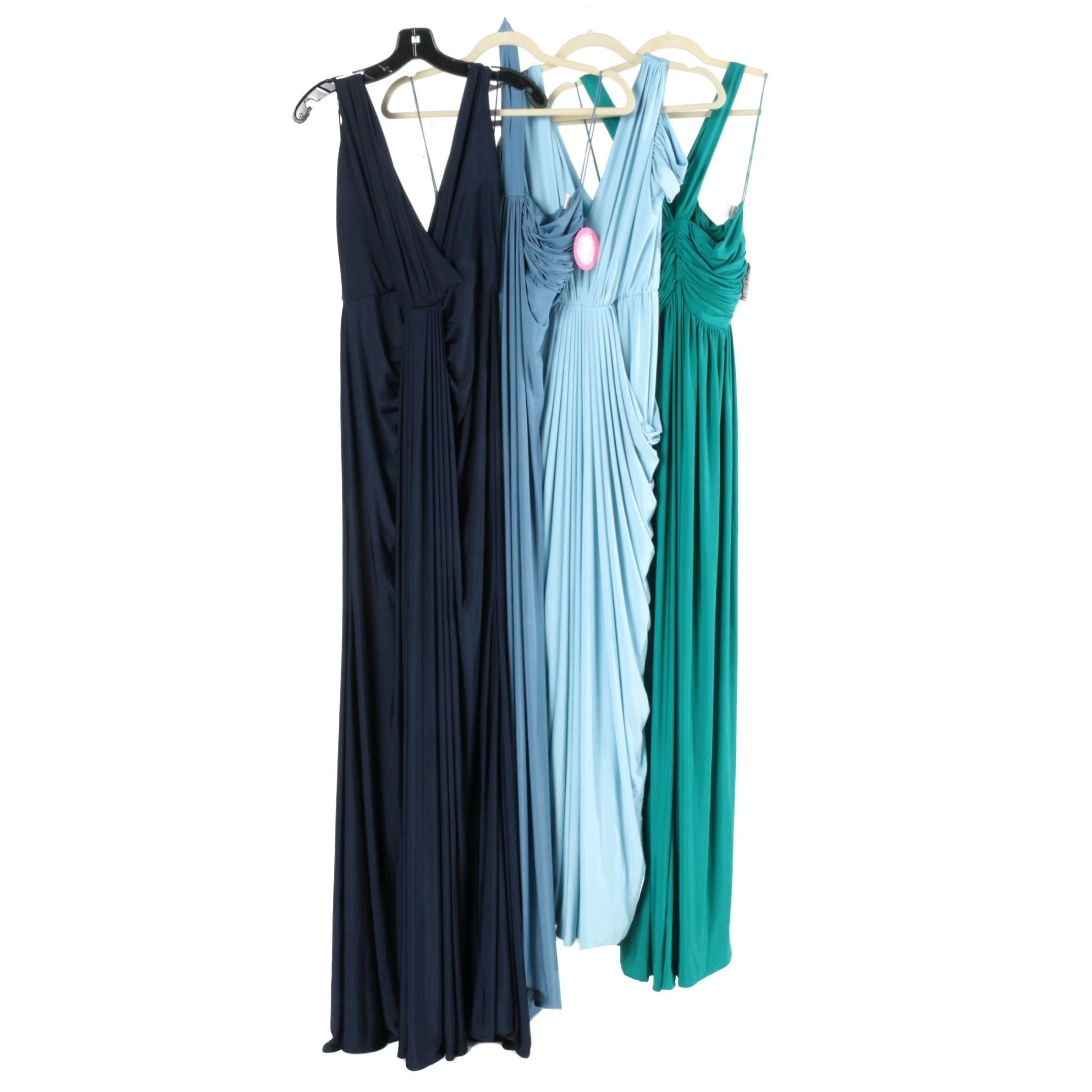 Pia Gladys Perey Bridesmaid Dresses