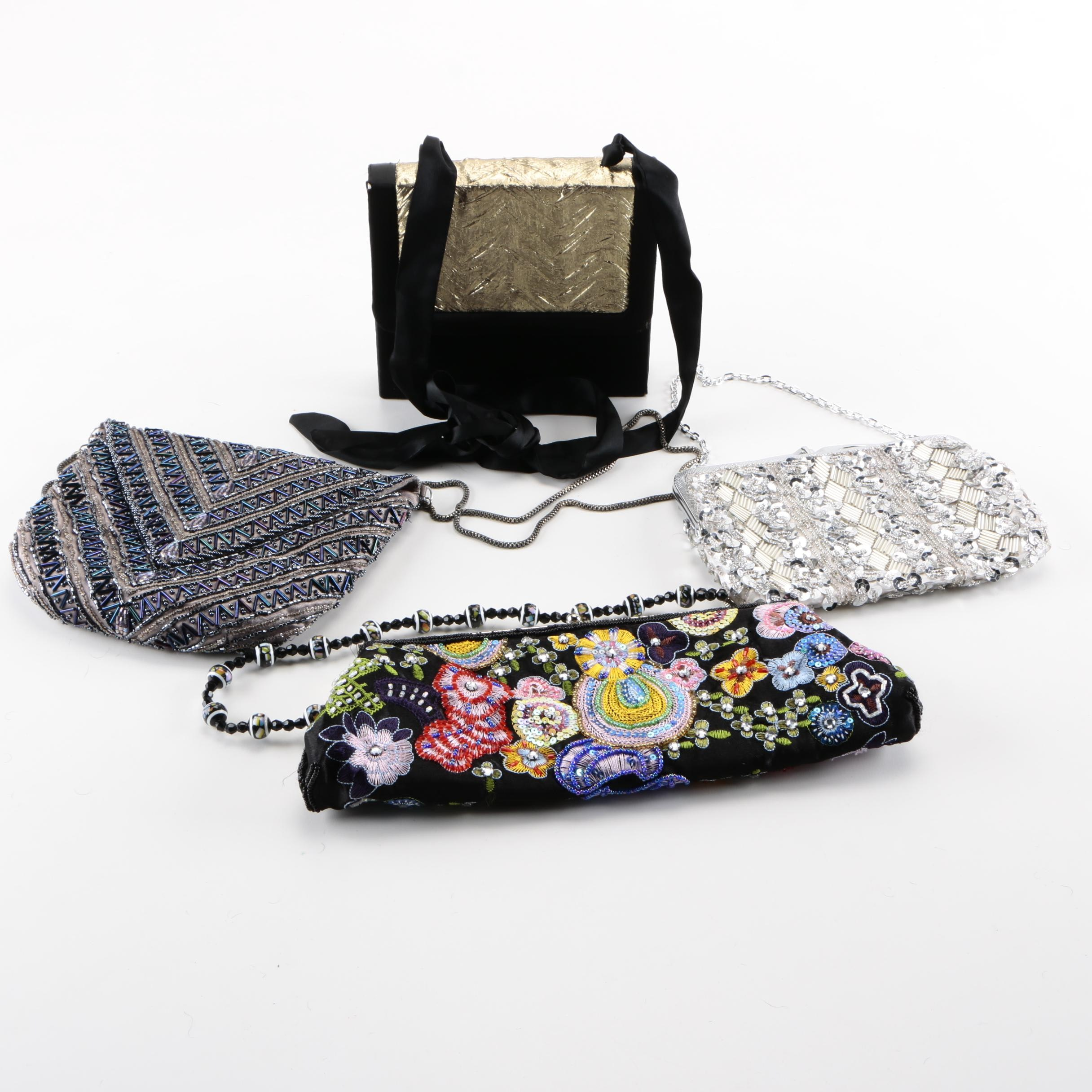 Collection of Evening Bags