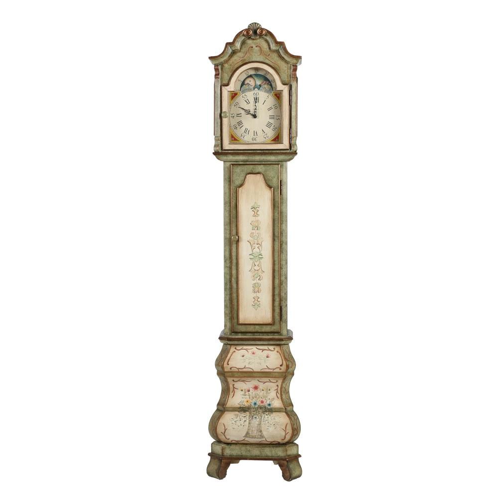 Decoratie Grandfather Clock