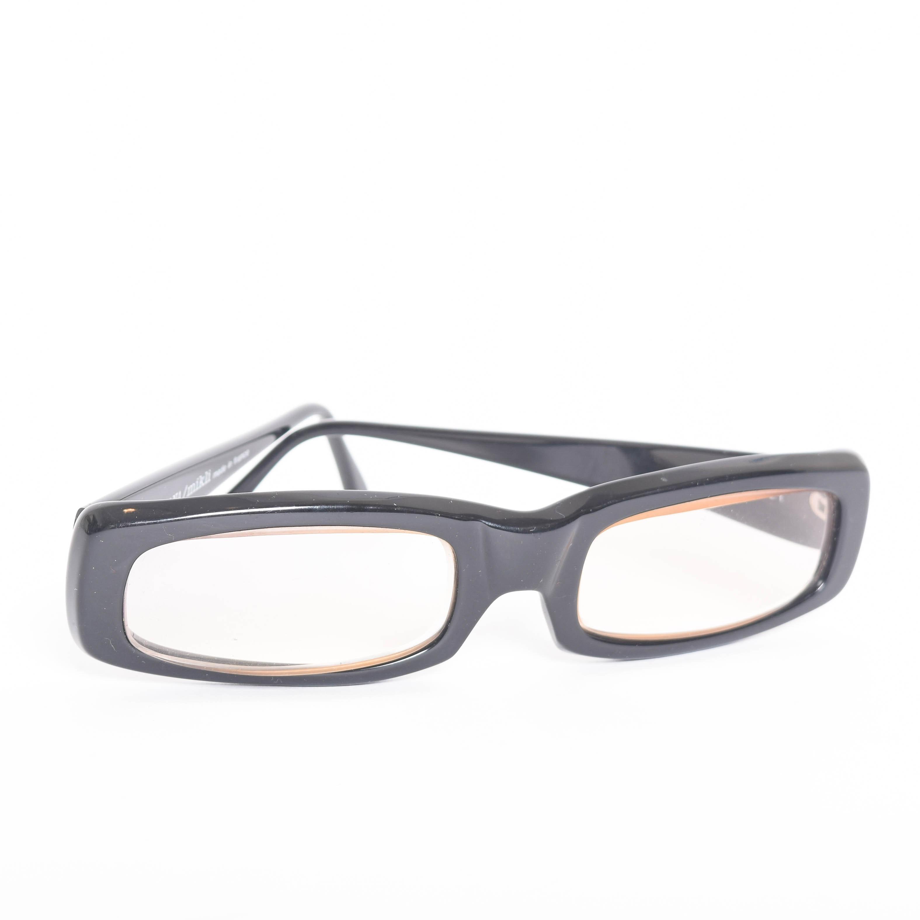 Claude Montana Mikli Reading Glasses