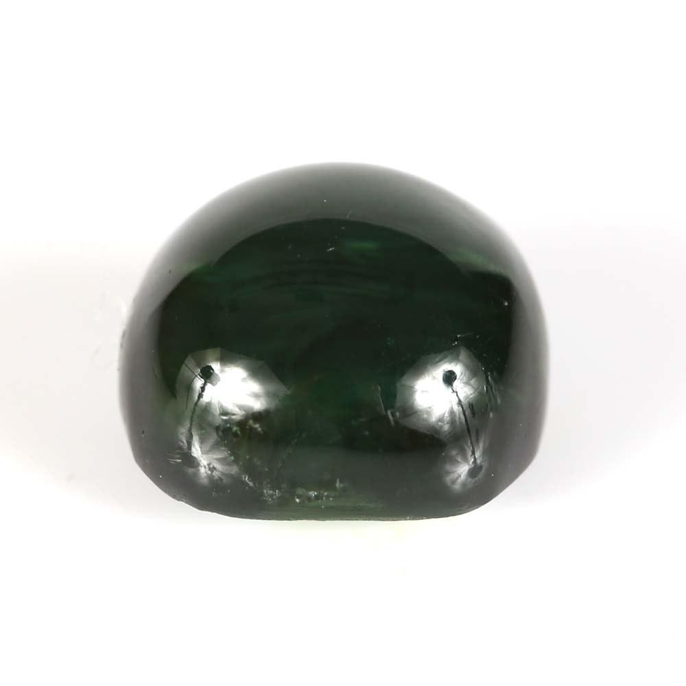 Loose Green Tourmaline Gemstone