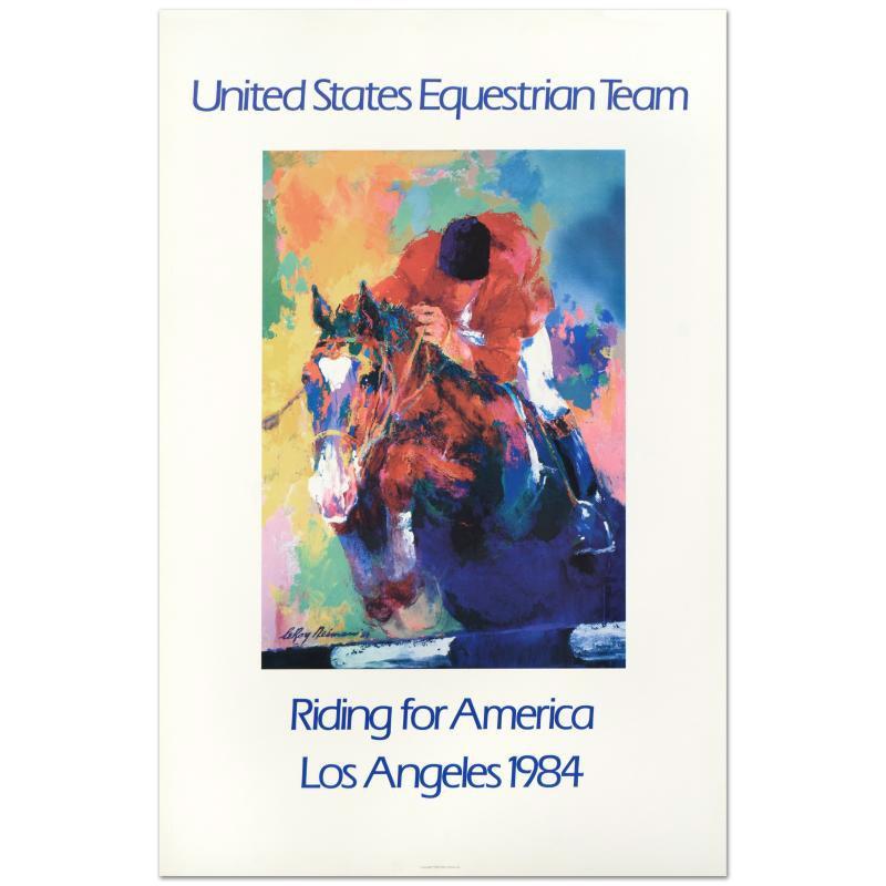United States Equestrian Team