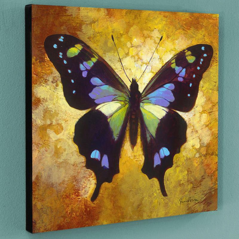 """Pandora"" Limited Edition Giclee by Simon Bull"