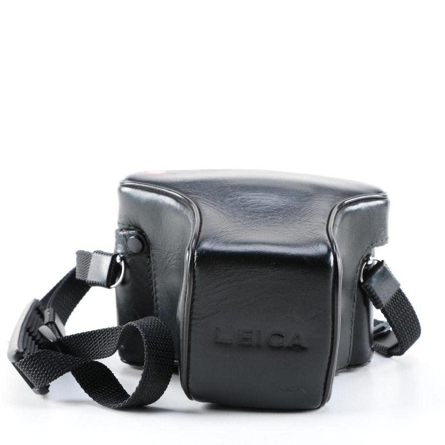 Leica R4 Film Camera By Leitz