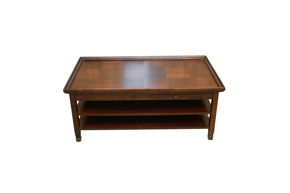 Vintage Coffee Table
