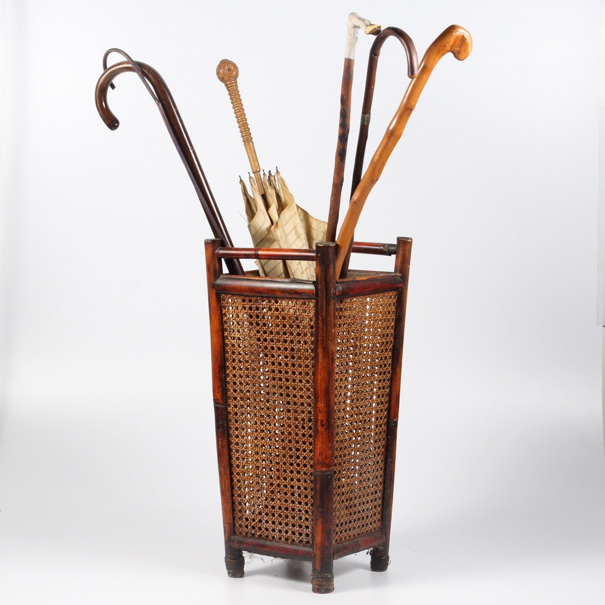 Antique and Vintage Canes