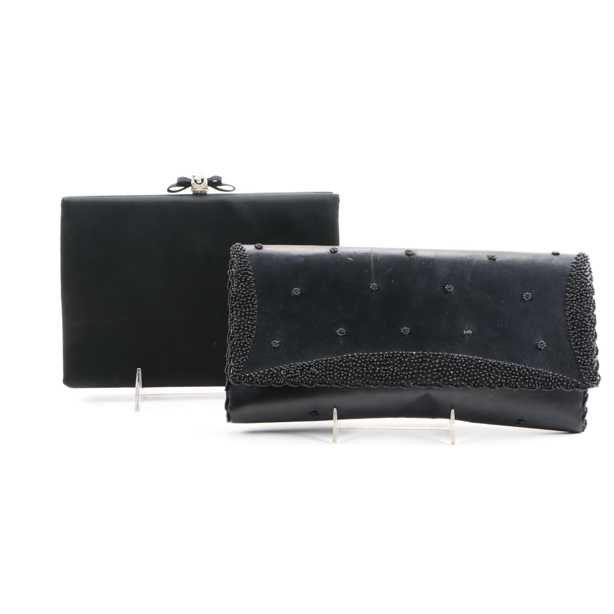 Vintage Clutches Including After Five