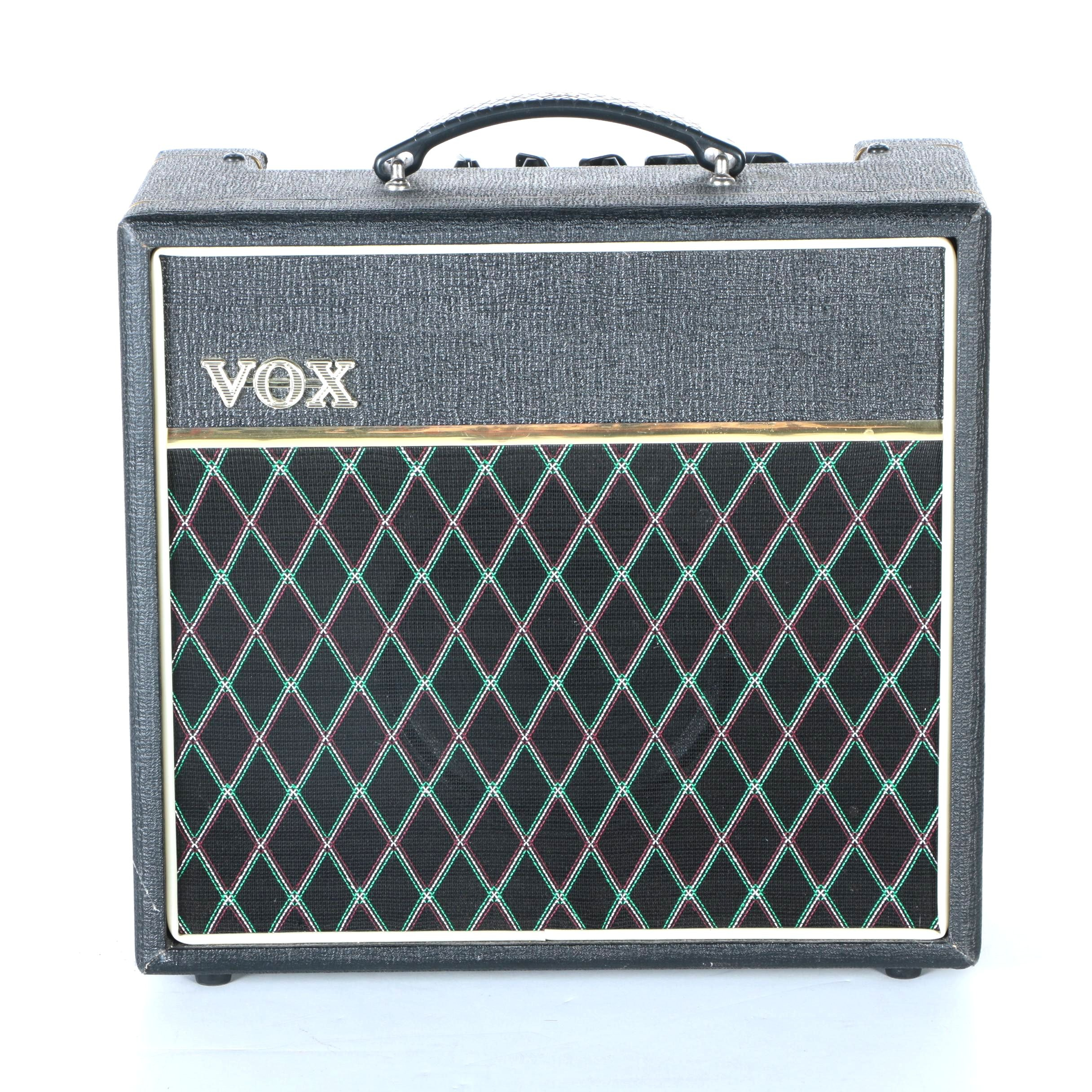 Vox Pathfinder 15 Practice Amplifier
