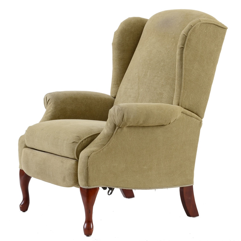 Recliner Wing Chair