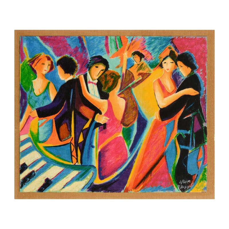 """""""The Tango Club"""" Limited Edition"""