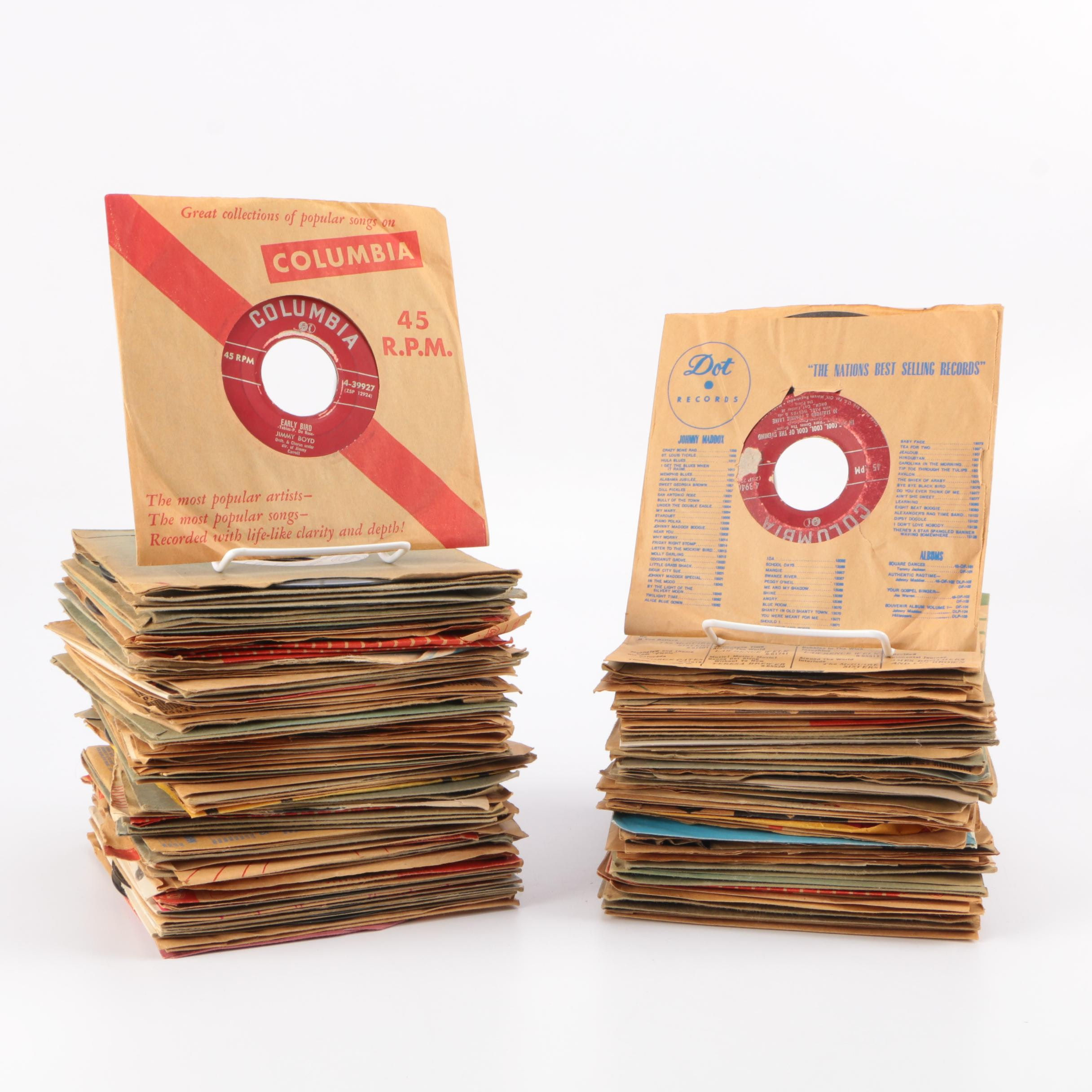 boyd singles Complete your bill and boyd record collection discover bill and boyd's full  discography shop new and used vinyl and  singles & eps ok119, bill and  boyd.