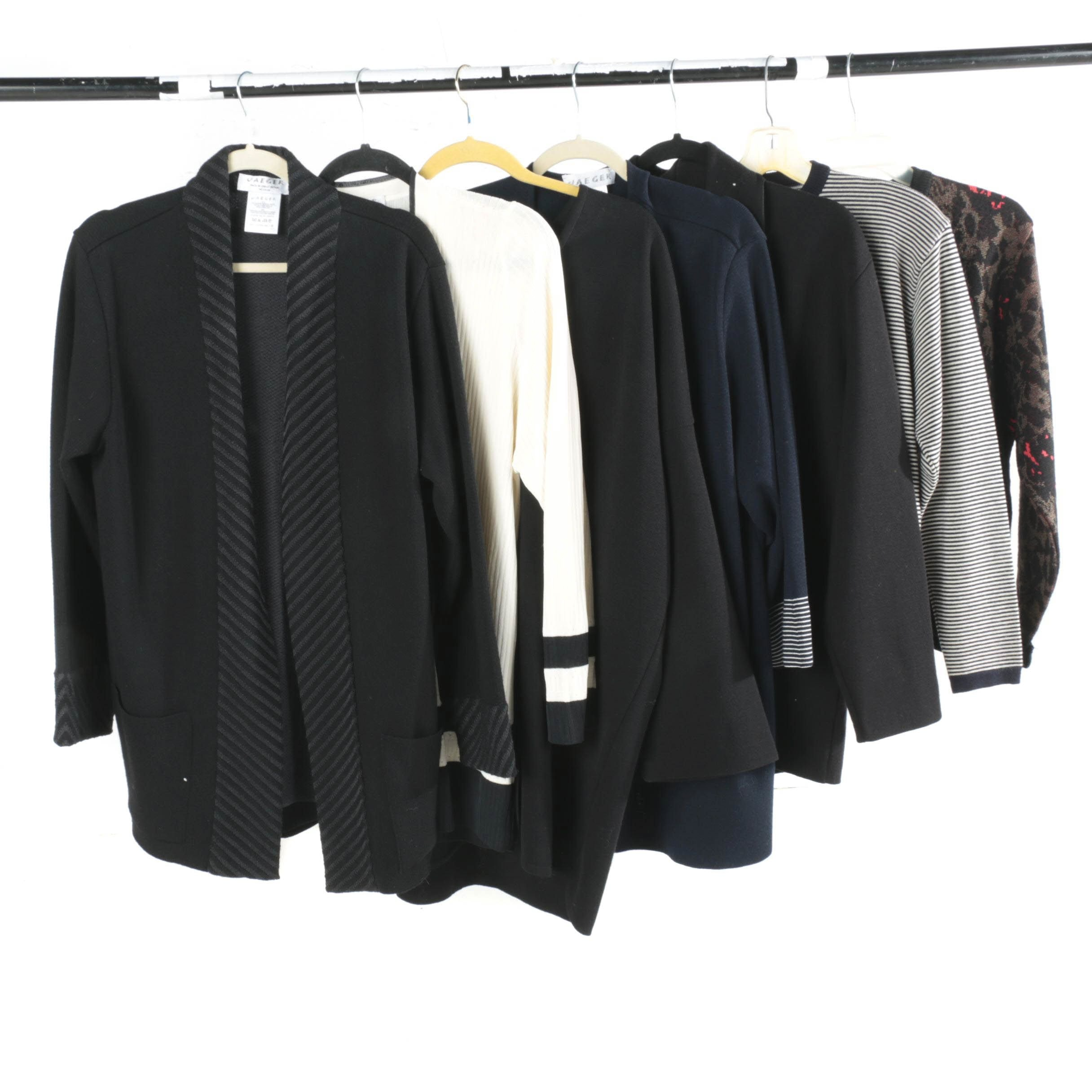 Women's Cardigans by Jaeger