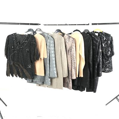 Vintage Women s Clothing Auction  ccb76f59d