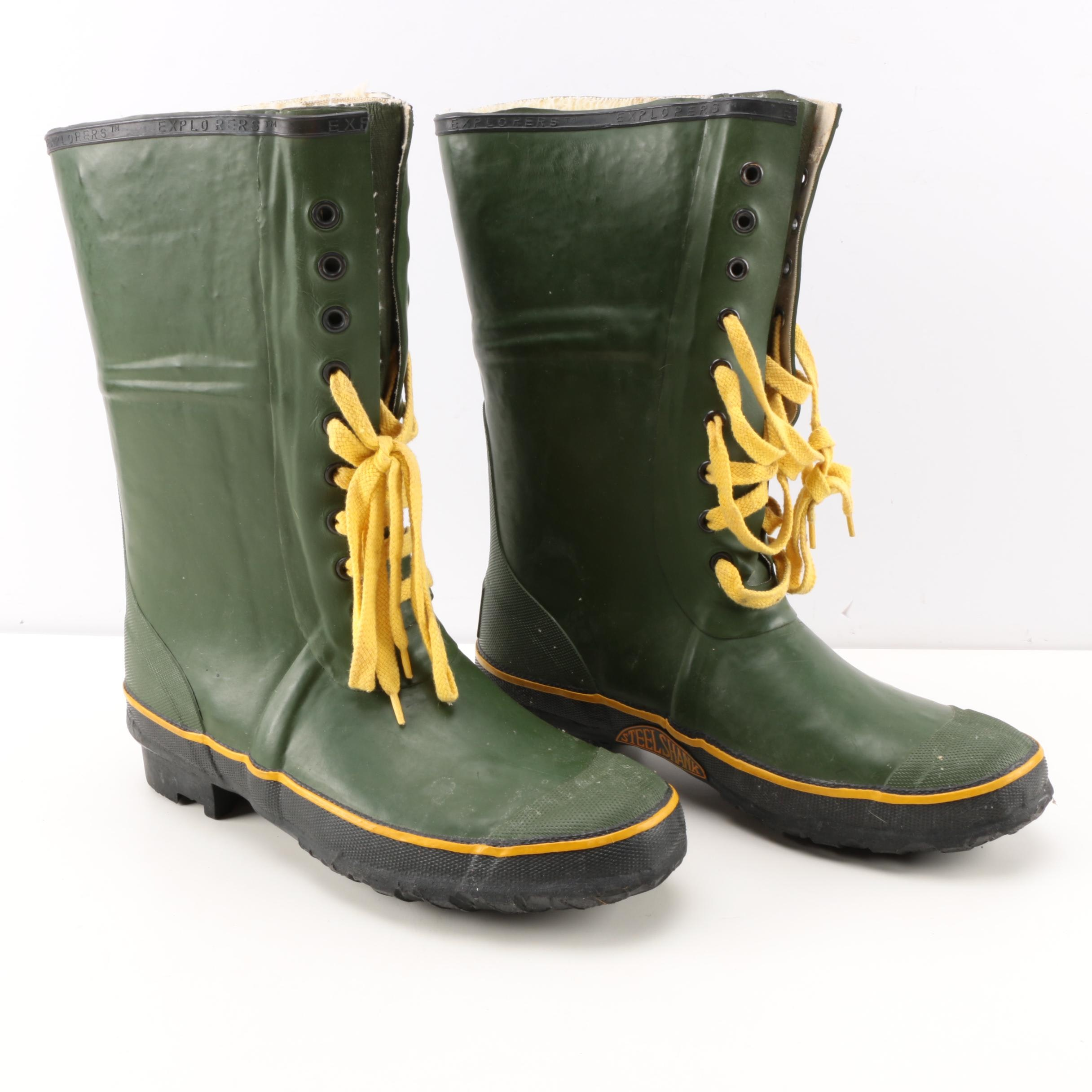Women's Explorers All Weather Boots