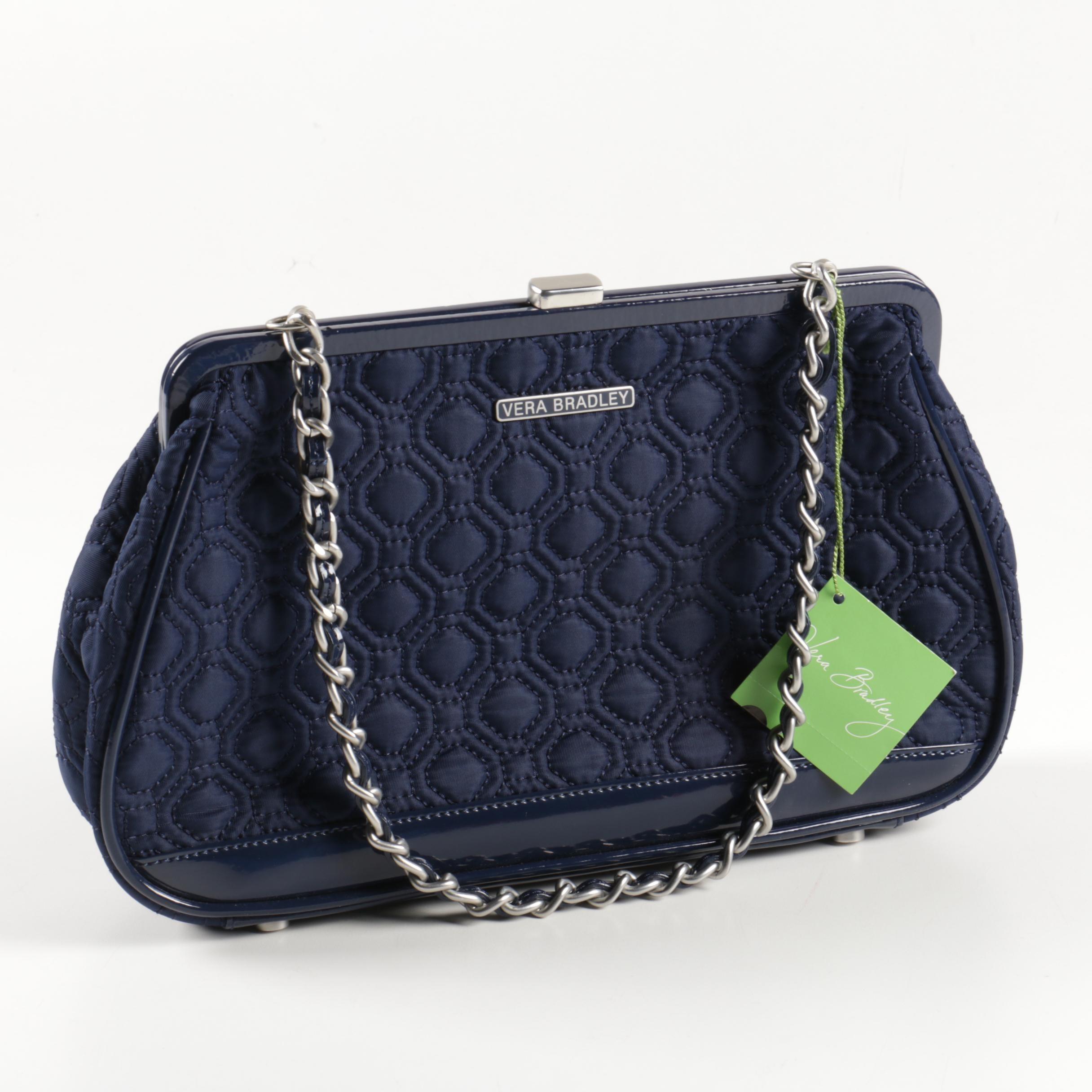 Vera Bradley Chain Link Handbag