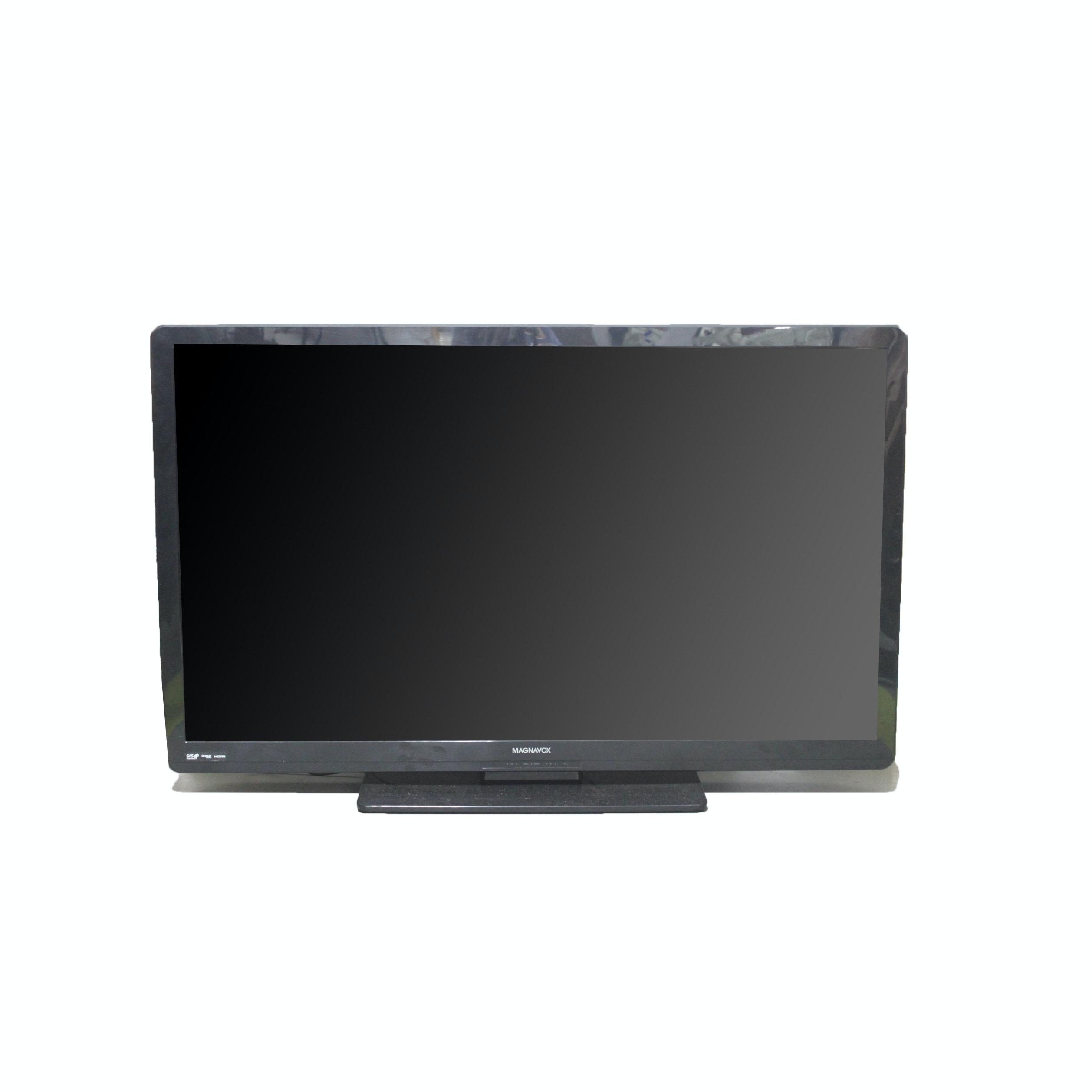 "50"" Magnavox Television"