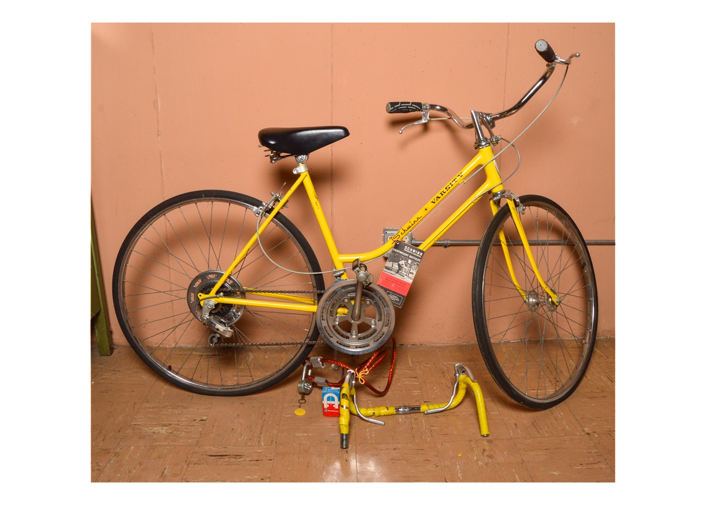 schwinn varsity bike with owners manual ebth rh ebth com Schwinn Varsity 1300 Schwinn Varsity 1300
