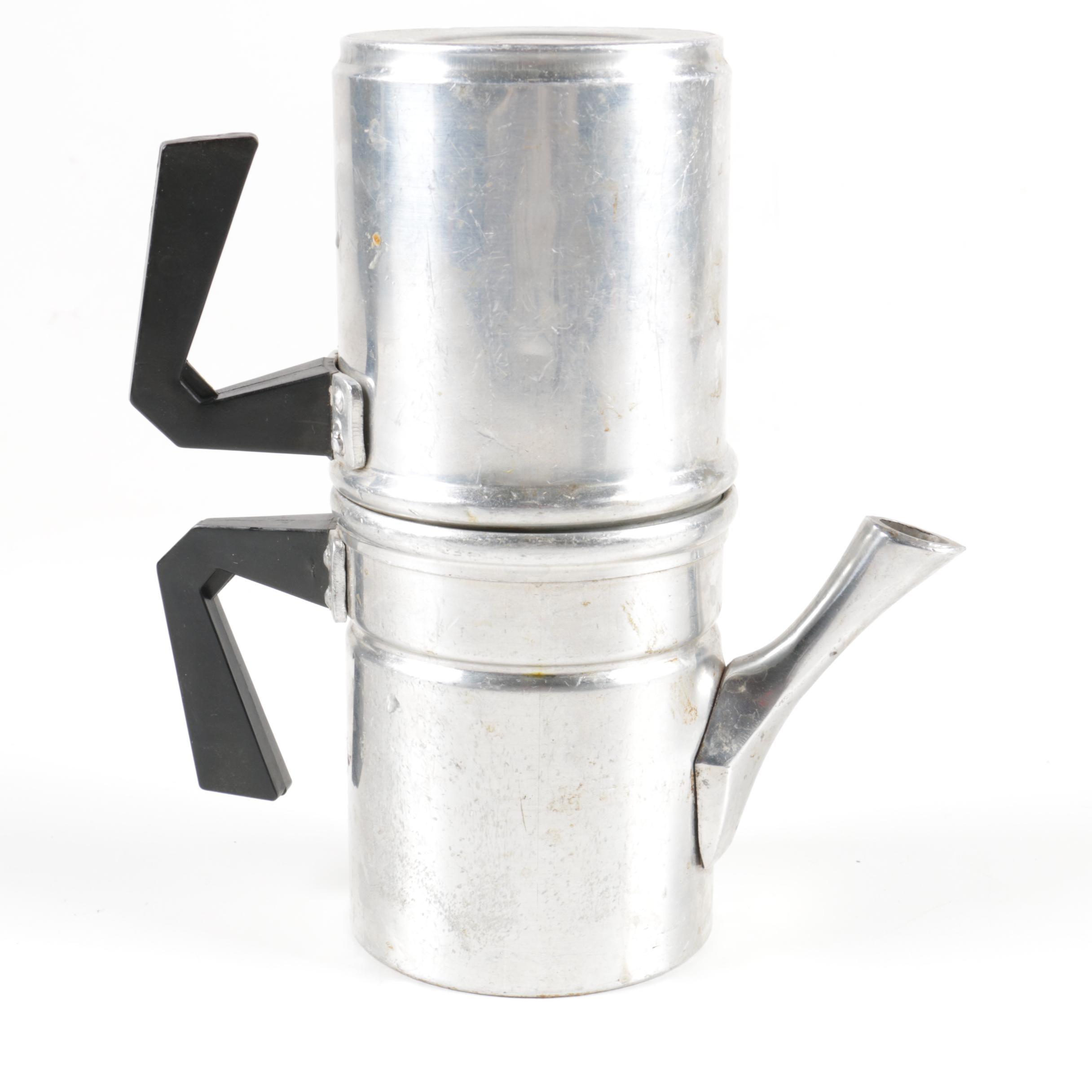 Vintage Italian Coffee Maker