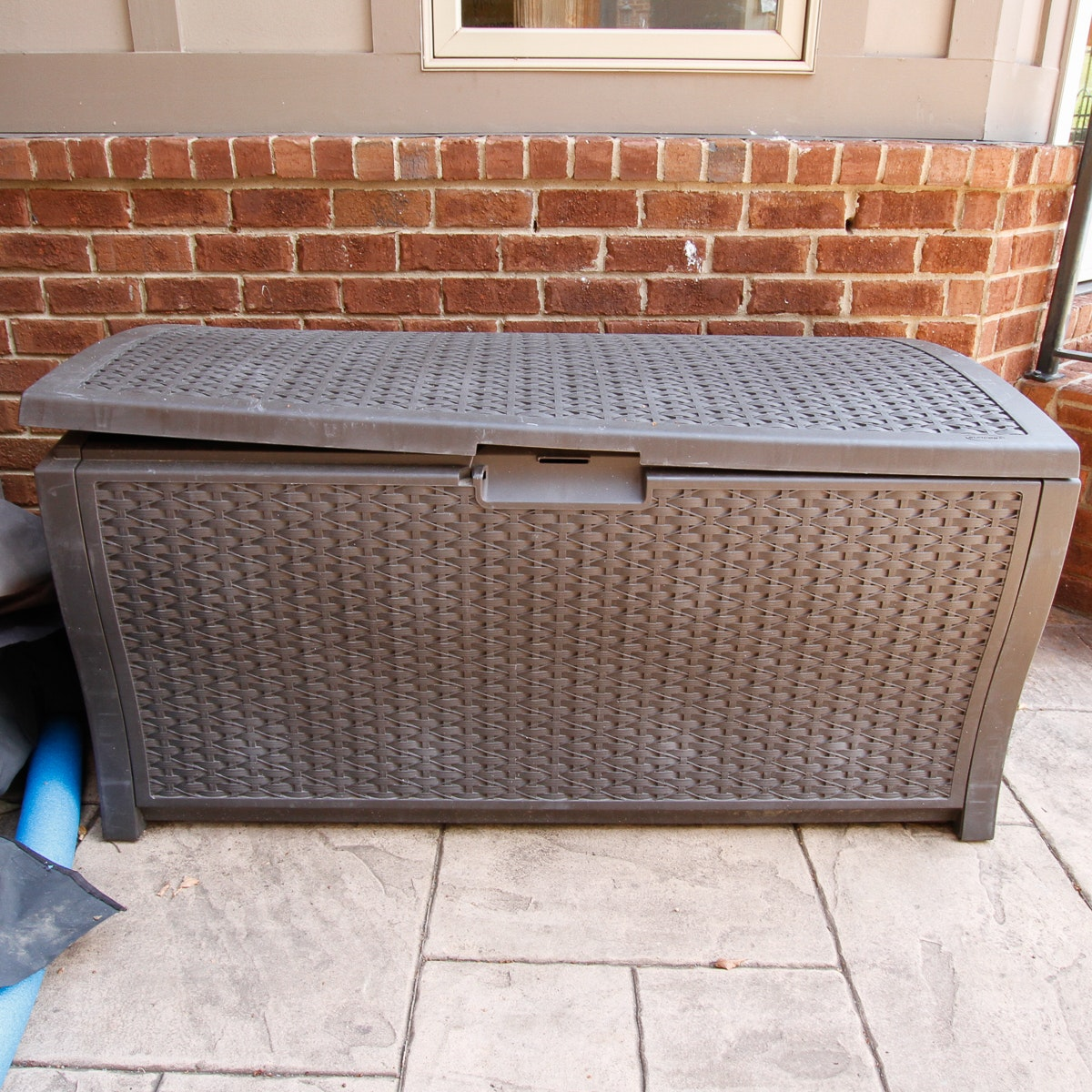 Outdoor Storage Bin