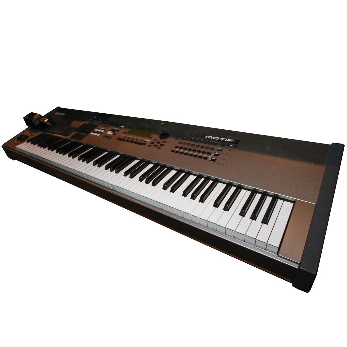 Yamaha Motif 8 Keyboard