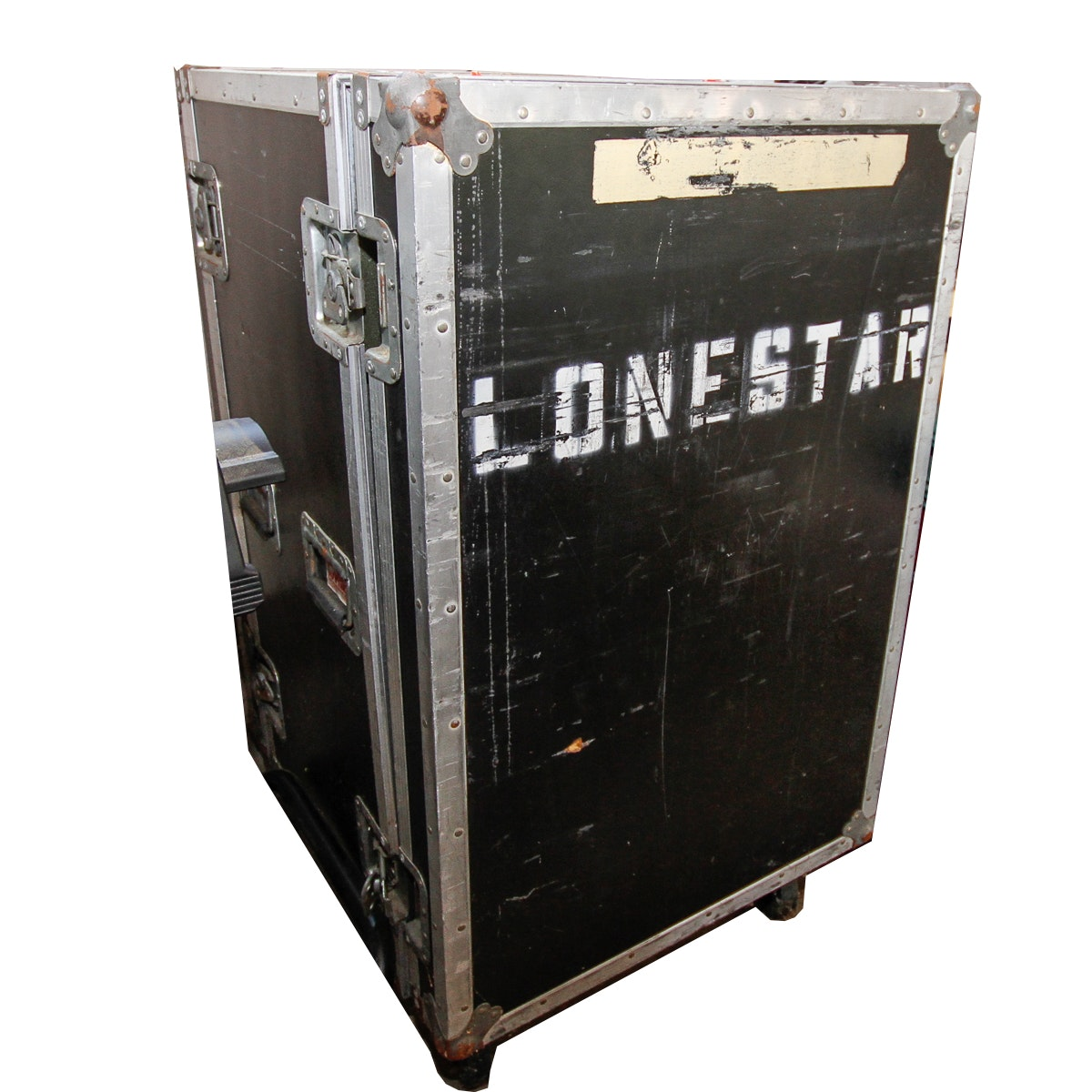 lonestar case Lone star cafe has proudly served tourists and locals alike since 1981 whether you are in the mood for a tender, delicious, flame broiled steak or a juicy.