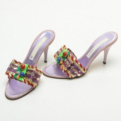 Designer Accessories, Vintage Fashion, Jewelry & More