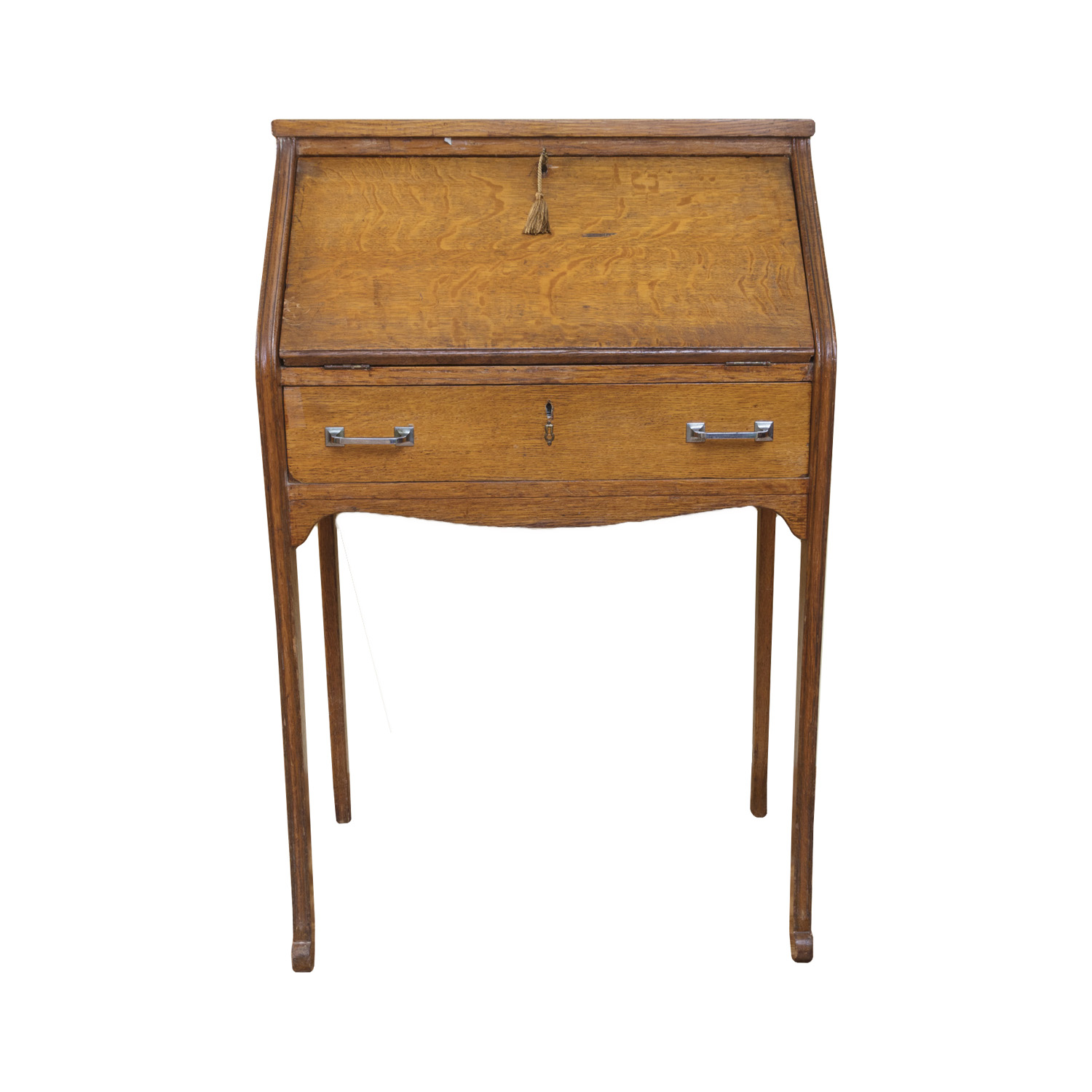 Vintage ladies writing desk