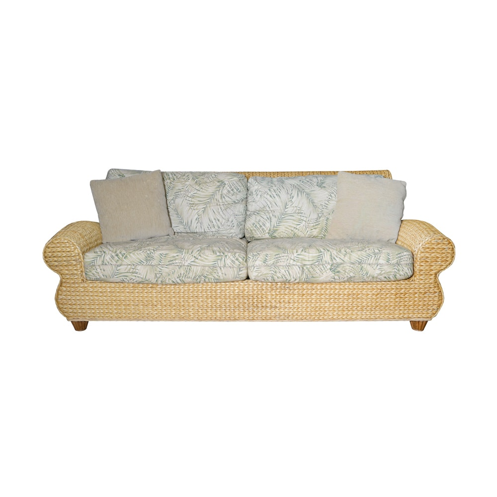 Seagrass Sofa By Braxton Culler ...