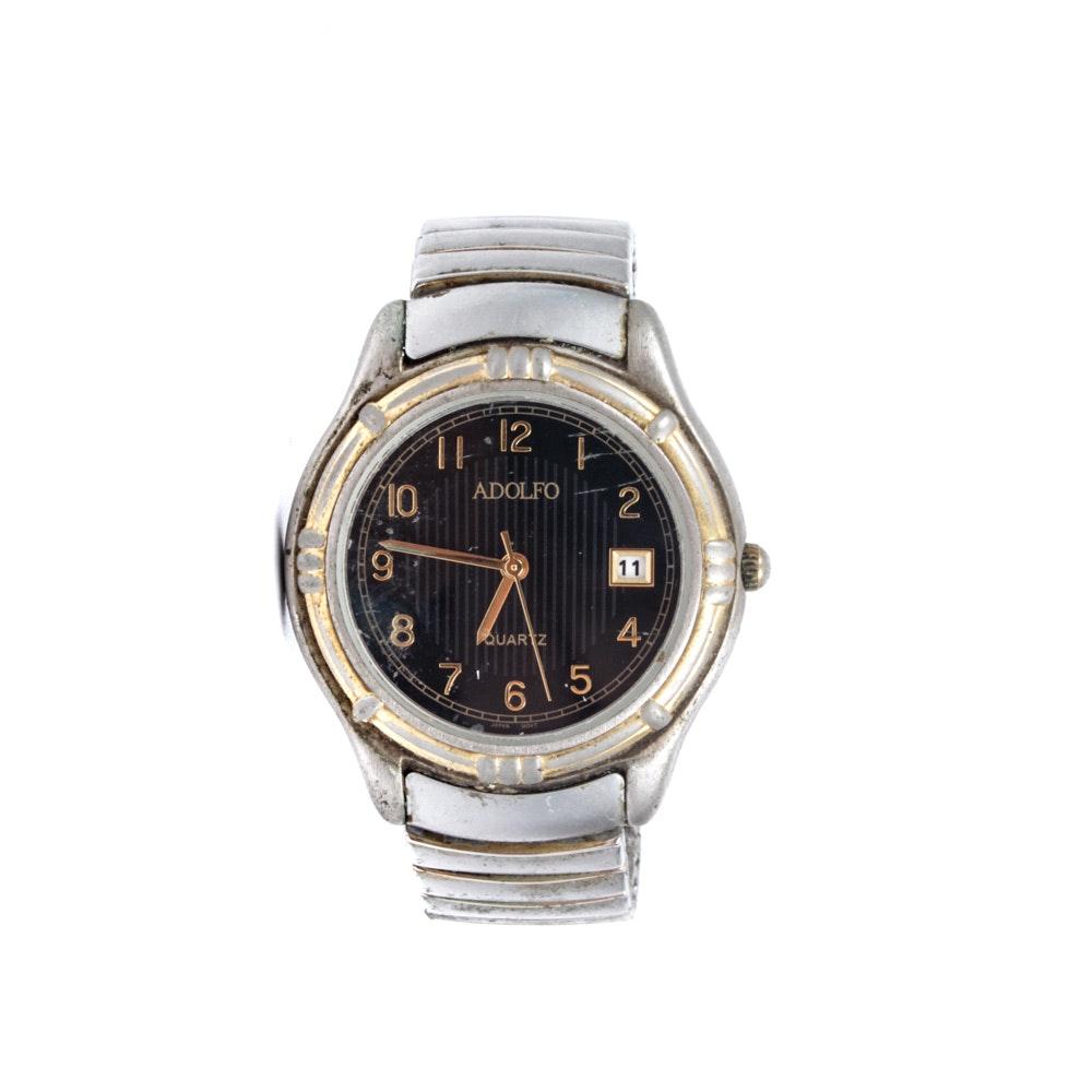 Adolfo Wristwatch