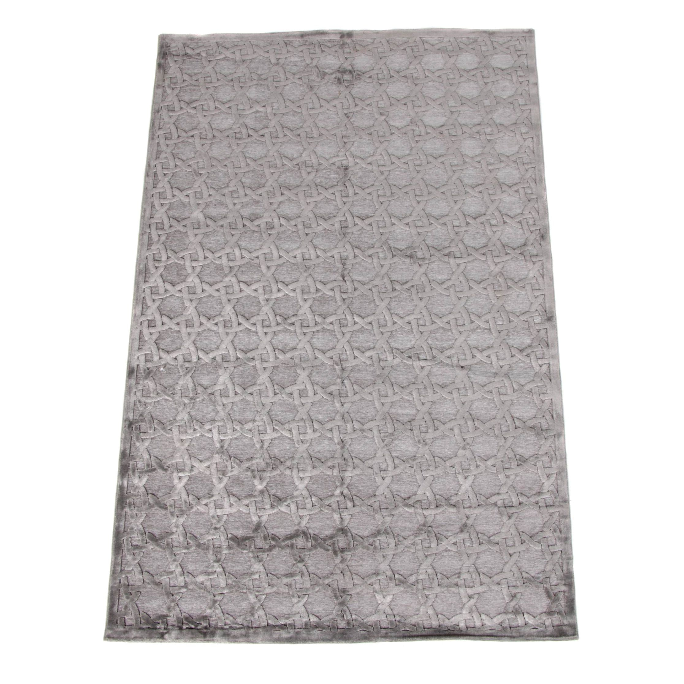 """Power-Loomed Jaipur """"Fables Collection"""" Area Rug"""