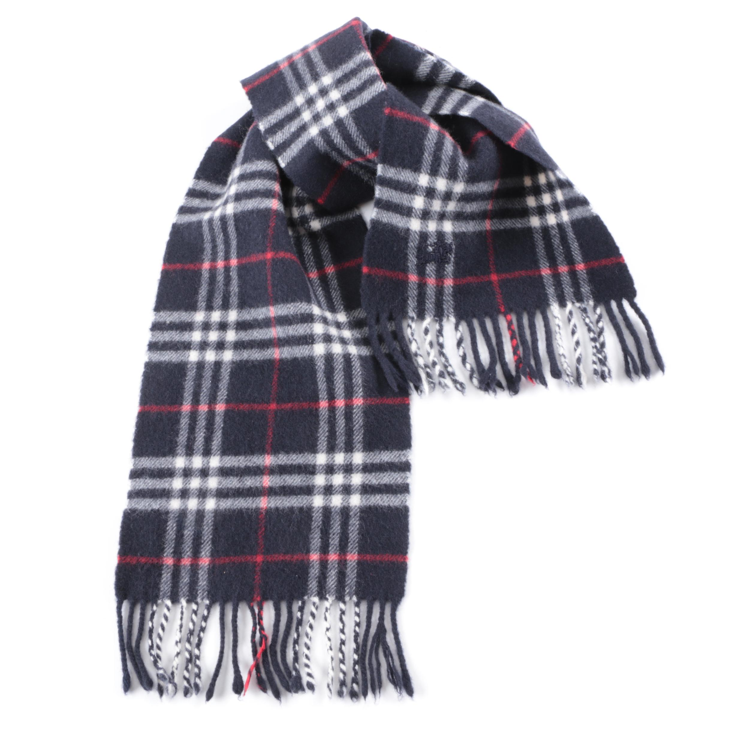 6421f0498f06 ... aliexpress burberry london merino wool and cashmere scarf ee28f 2d52e