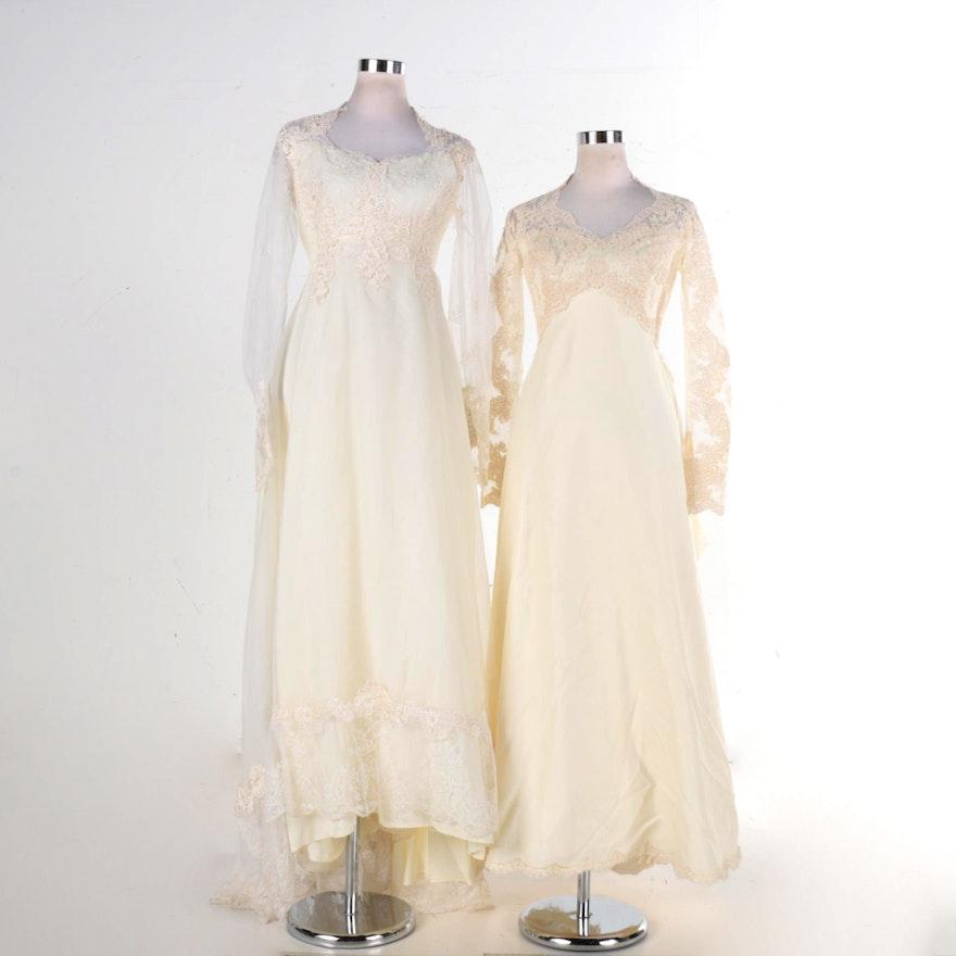 Priscilla Boutique Vintage Wedding Dress and Vintage Wedding Dress ...