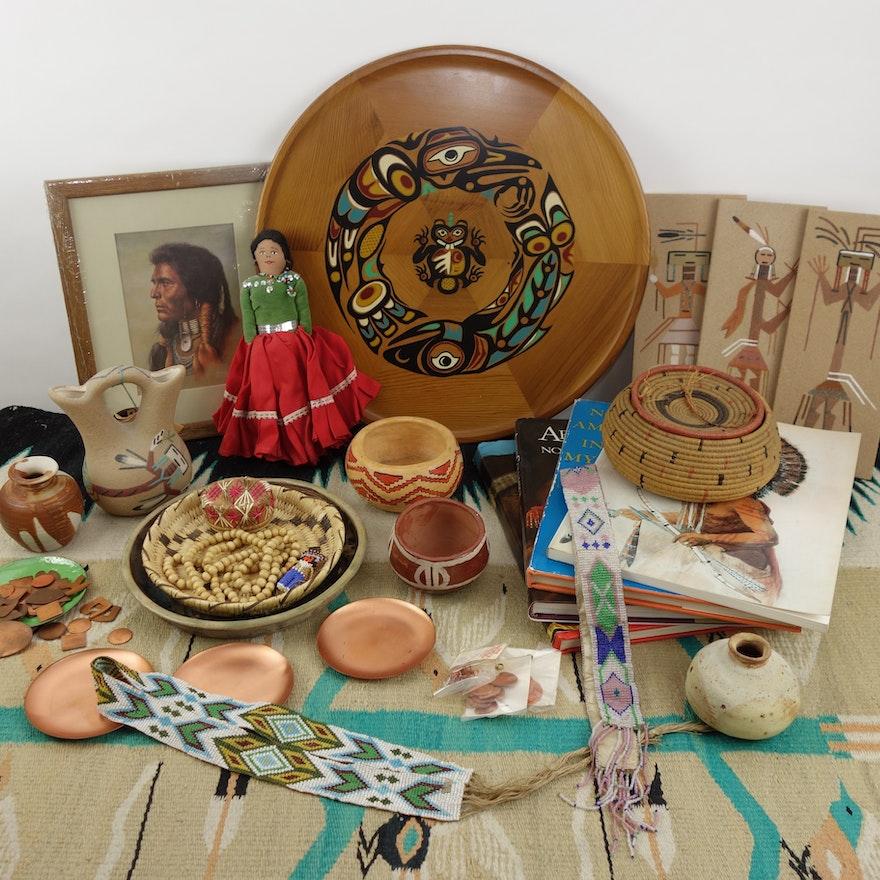 Native American Collection : EBTH
