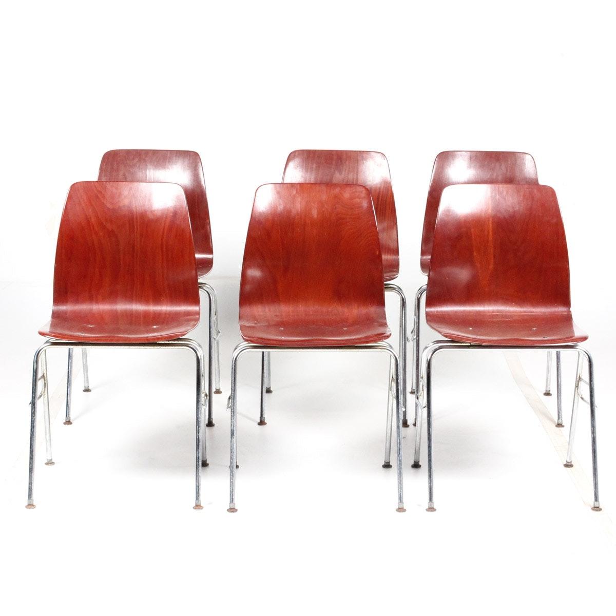 Vintage Royal Desk Chairs