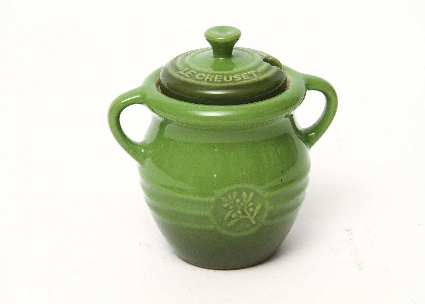 Le Creuset Honey Jar