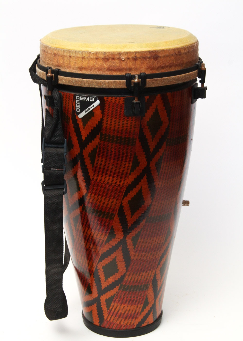 Crestwood Auto Sales >> Remo Djembe and Ashika Hand Drums : EBTH