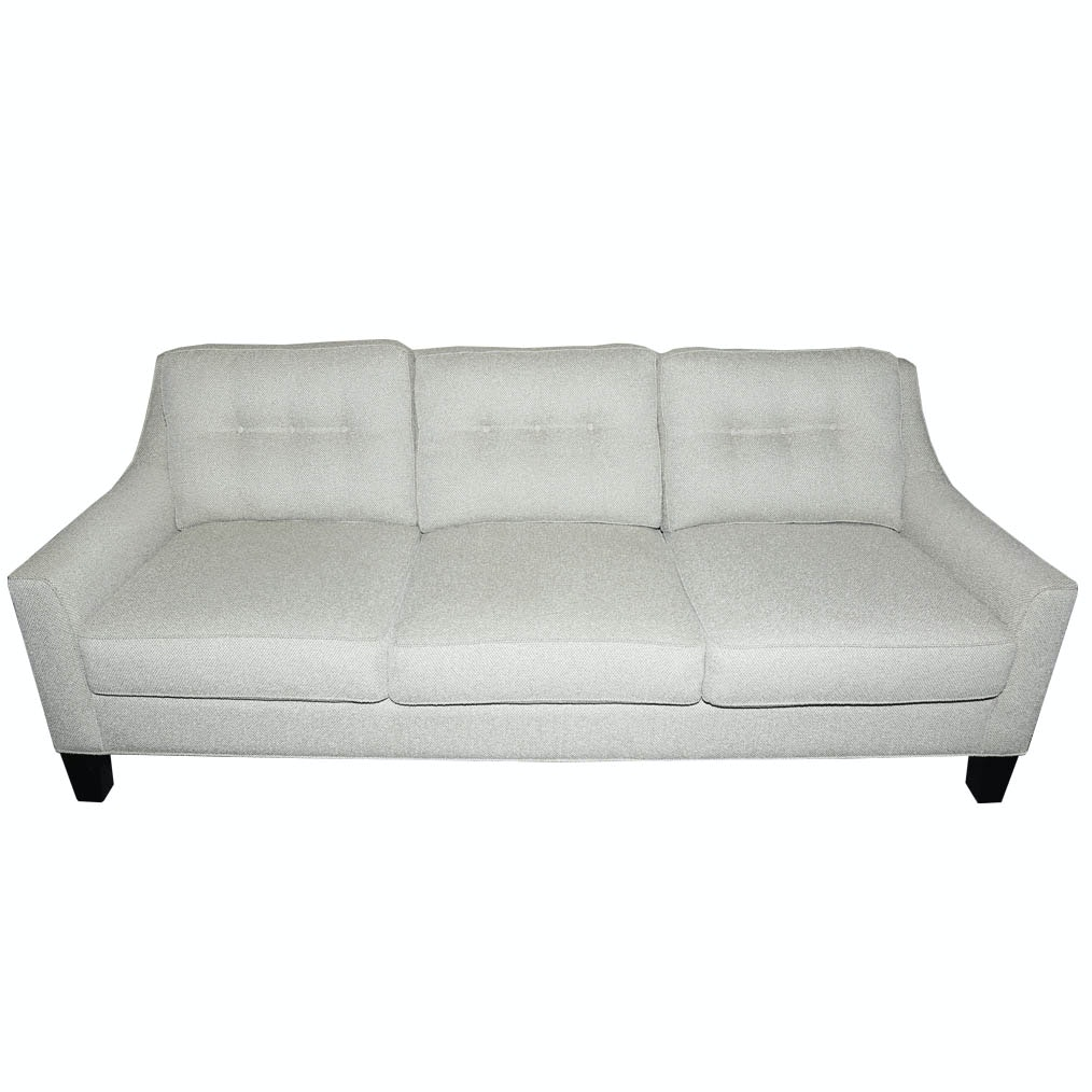 Contemporary Sofa By H.M. Richards For Cindy Crawford Home ...