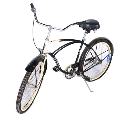 "Schwinn ""Cruiser Seven"" Bicycle"
